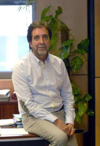 Juan José González Pulgar, presidente del grupo Montepío