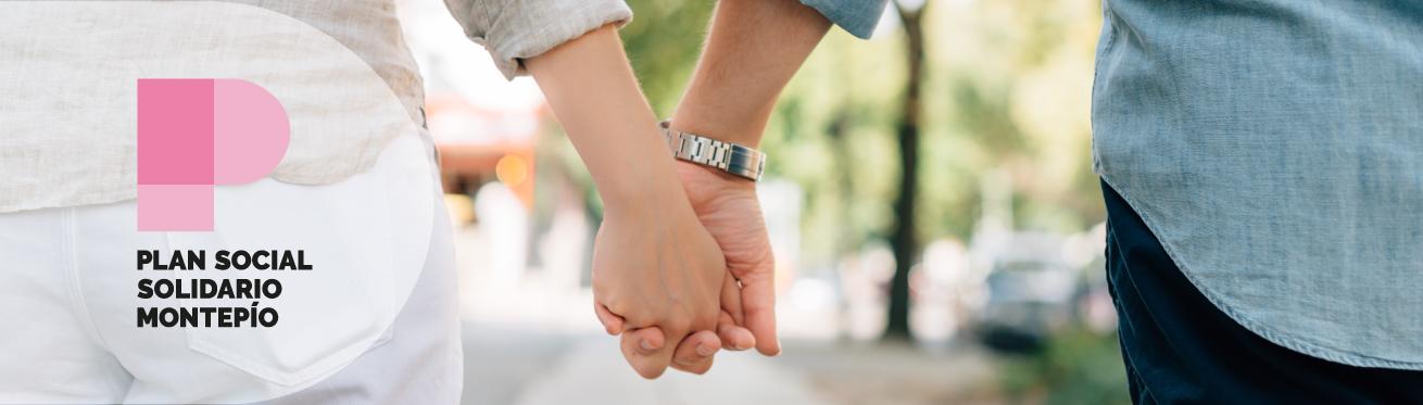 Plan Social y Solidario del Montepío: línea de ayudas a nuevas parejas