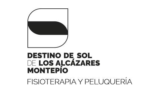 Fisioterapia y peluquería de Destino de Sol de Los Alcázares, colaborador del Plan Social y Solidario del grupo Montepío