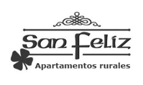 San Feliz apartamentos rurales, colaborador del Plan Social y Solidario del grupo Montepío