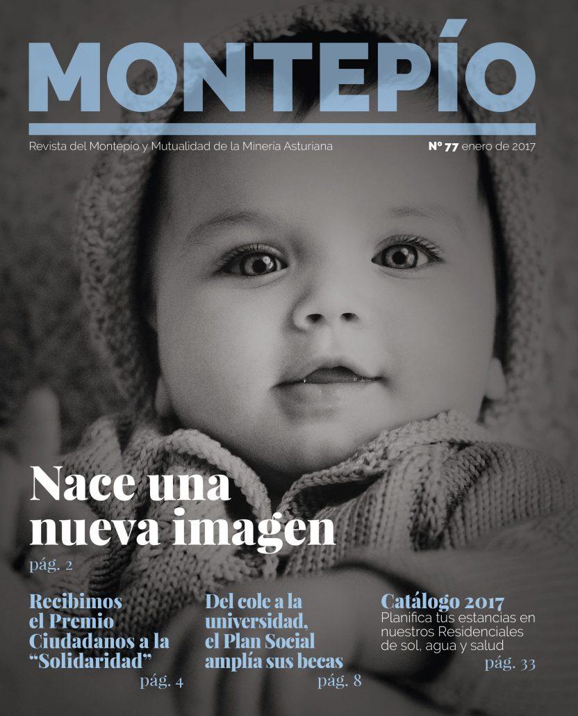 Revista Montepío nº 77