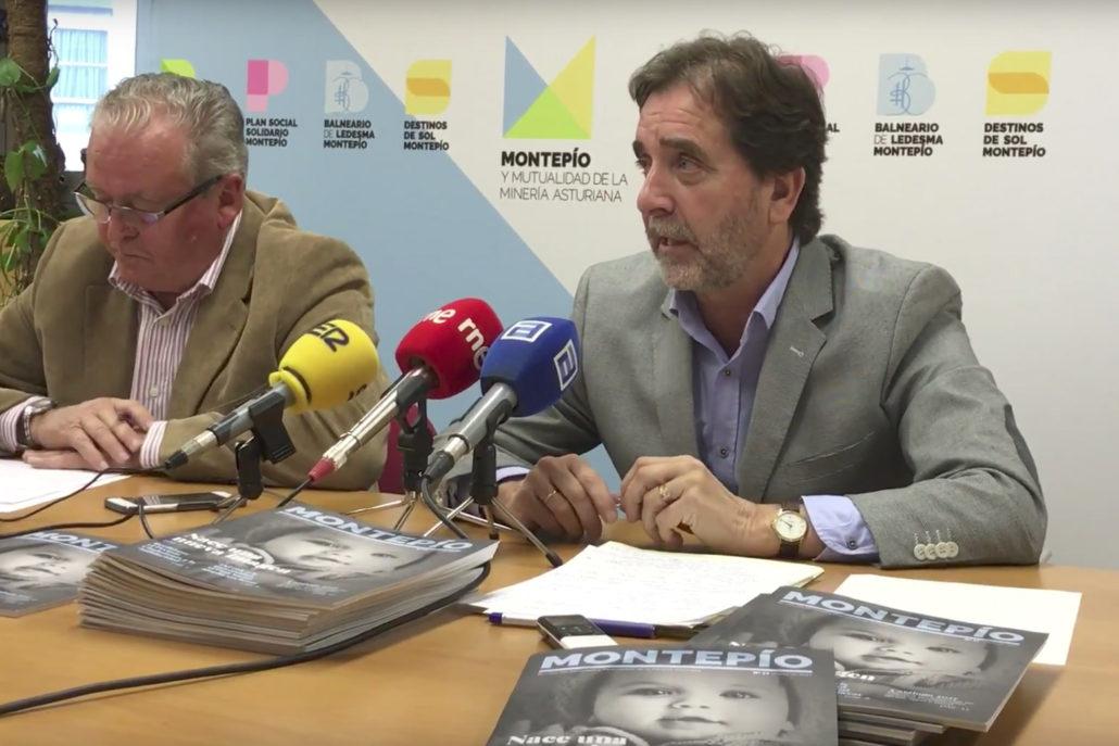 El Montepío mete por primera vez a todas sus actividades en beneficios, con una ganancia de 636.359 euros en el último año