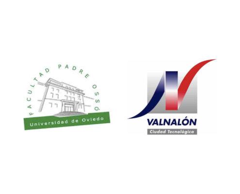 El Montepío y la Residencia spa de Felechosa ha firmado acuerdos de colaboración con la Escuelas de formación de Valnalón y la Facultad Padre Ossó de Oviedo