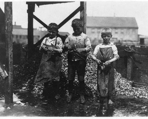 La memoria de los guajes de la mina