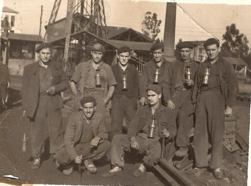 Historias de la mina: La Camocha y los que escuchaban el mar